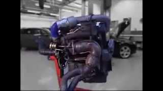 Video de montage Turbo moins cher