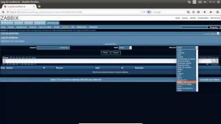 CRC  2015 - Monitoramento de Redes (Zabbix)