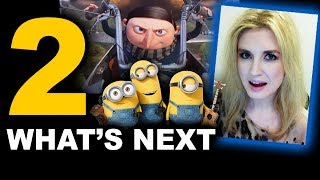Minions 2 2020 - Beyond The Trailer