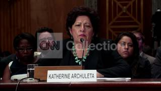 SEN:KATHERINE ARCHULETA NOMINATION HRG