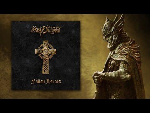 Medieval Tavern  Metal - Fallen Heroes