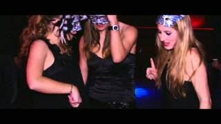 GOSSIP MASQUERADE @ RESERVE KLUB by MOOVIN le 19 01 2013