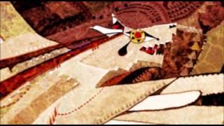 NHK教育放送50周年記念番組「獣の奏者エリン」の第50話のエンディング...