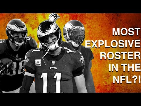 do-the-eagles-have-the-most-complete-roster-in-the-nfl?- -depth-chart-analysis