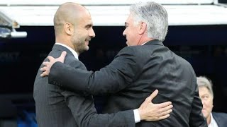 Video Gol Pertandingan FC Bayern Munchen vs Manchester City