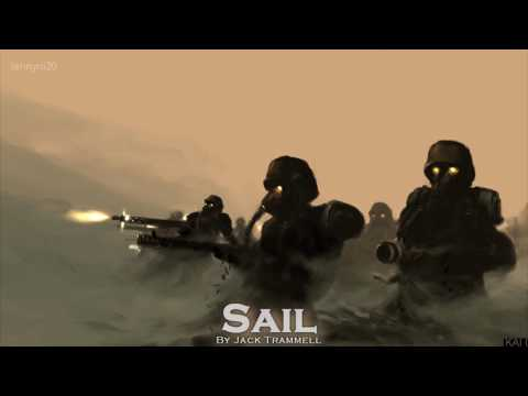 EPIC COVER | ''Sail'' by Jack Trammell (AWOLNATION Cover)