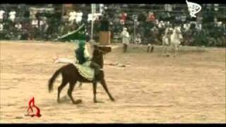 The Tragedy of Karbala Reenactment