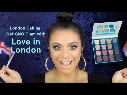 London Calling! Get GNO Glam with Love in London