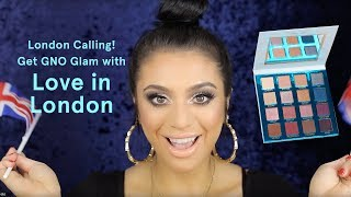 Gambar cover London Calling! Get GNO Glam with Love in London