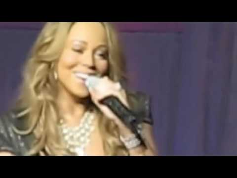 09 Hero - Mariah Carey (live at Los Angeles)