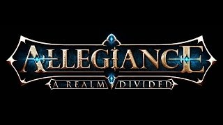 Allegiance: A Realm Divided Review