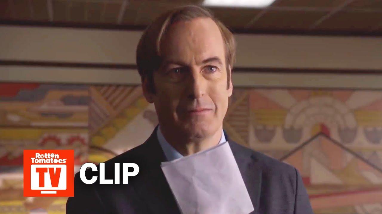 Download Better Call Saul S04E10 Season Finale Clip | 'Jimmy's Testimony' | Rotten Tomatoes TV