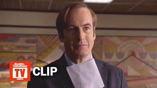 Better Call Saul S04E10 Season Finale Clip | 'Jimmy's Testimony' | Rotten Tomatoes TV