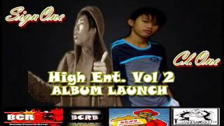 CL.One & Sign.One (BCRB) - Sigaw Ng Puso
