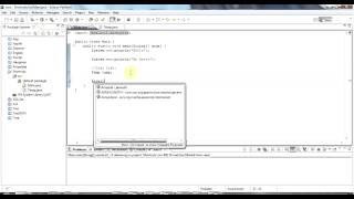 Java Eclipse Shortcuts: Tips and Tricks for the Eclipse Java IDE