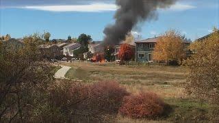 Highlands Ranch Fire
