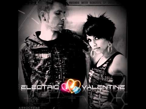Electric Valentine - Neon Machines (With Metroid)