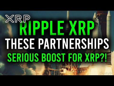 RIPPLE PARTNERSHIPS COULD