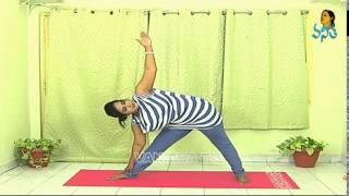 Yoga Asanas for Stomach Fat Loss