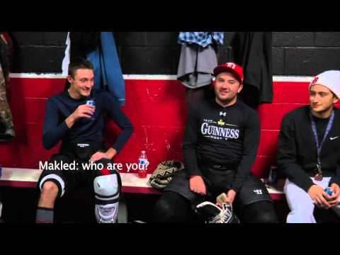 Team Guinness: The Beer League Documentary Series Ep. 1