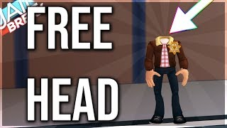 HOW TO GET FREE HEADLESS HEAD WITH ANTHRO! *WORKING!* (2018)- Roblox