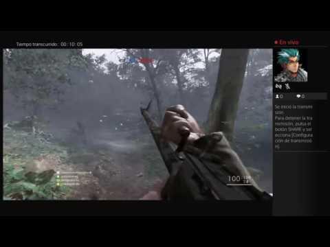 Battlefield 1 - Telegraphs