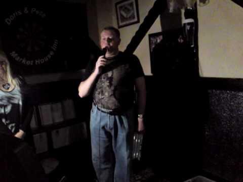 market house newton abbot karaoke Robert