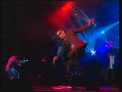 Madness - Swan Lake & House Of Fun (Madstock, Finsbury Park)
