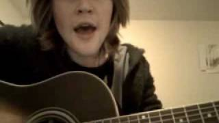 Goodbye bread acoustic cover