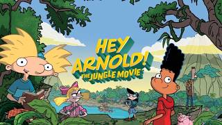 Video Hey Arnold: The Jungle Movie (The Ultimate Trailer) download MP3, 3GP, MP4, WEBM, AVI, FLV September 2017