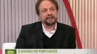 Escritores riem da tese da Globo sobre língua popular e livro didático 'errados'