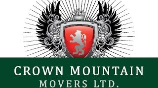 Where do you buy or rent moving boxes? 778-872-7696 Crown Mountain Movers