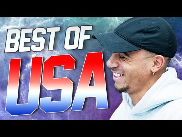 BEST OF MISTER V AUX USA
