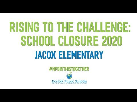 Jacox Elementary School