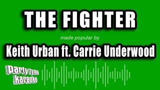 Keith Urban ft. Carrie Underwood - The Fighter (Karaoke Version)