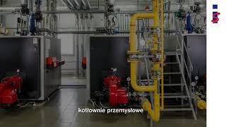 Instalacje grzewcze wentylacja systemy kominowe Golub-Dobrzyń Stefan Wilamowski