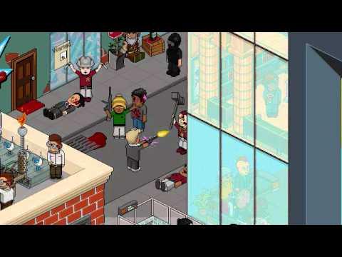 Habbo Gangster Filmen 3