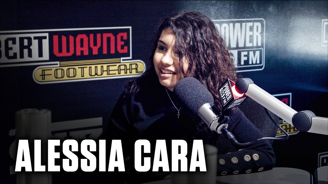 Alessia Cara On Debut Album 'Know It All', 'Four Pink ...