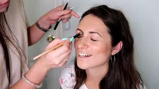 Дневной макияж с визажистом. ПОШАГОВО, ЧТО, ЗАЧЕМ и КАК
