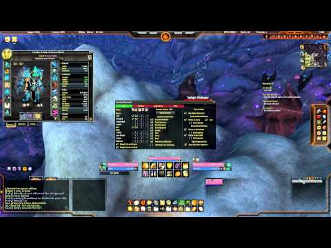 ▶ World of Warcraft - Towelliee's UI overview! (Questions answered) - TGN.TV