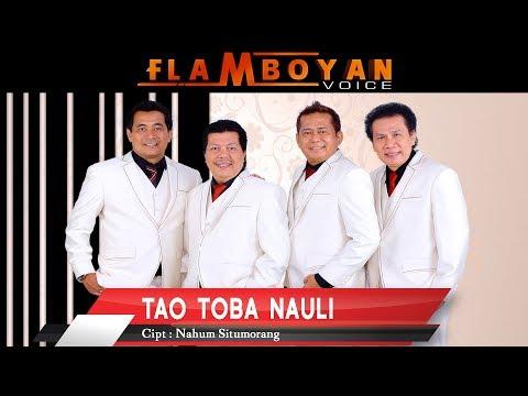 Flamboyan Voice - Tao Toba Nauli [OFFICIAL]