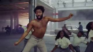 Baixar proof that donald glover dancing works to (almost) any song