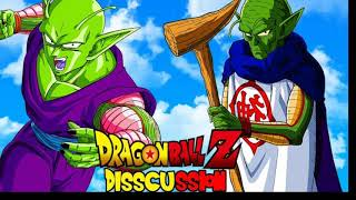 What If Piccolo And Kami Fused In The Saiyan Saga (Dragon Ball Z In Hindi)