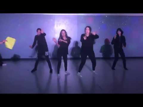 Camp Kif Kef - Vidéo6