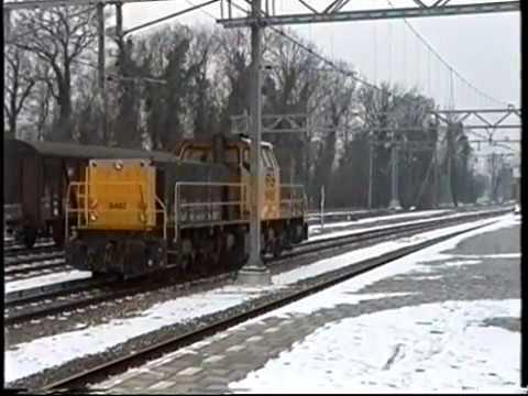 1994-02-22 Int1811 Dordrecht