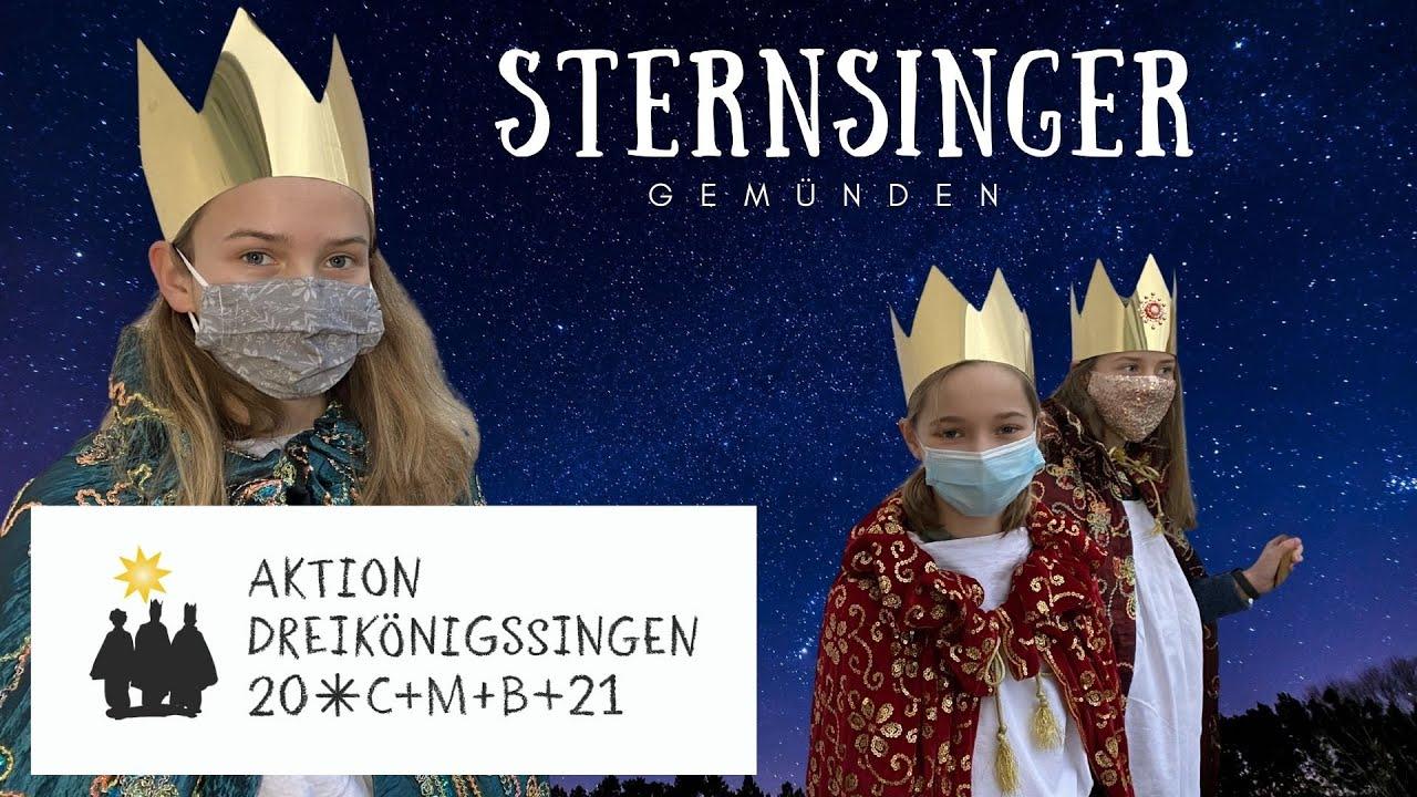 Gemündener Sternsinger 2021