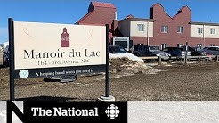 Province takes over Alberta long-term care home after COVID-19 outbreak