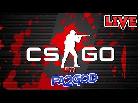 csgo with fa2