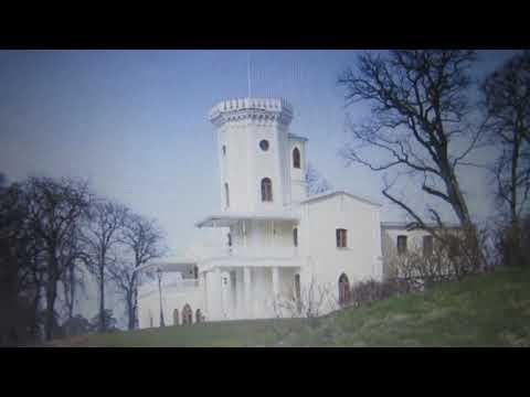 Замок Фалль, имение графа Бенкендорфа. Водопад Кейла-Йоа.Слайд-шоу.
