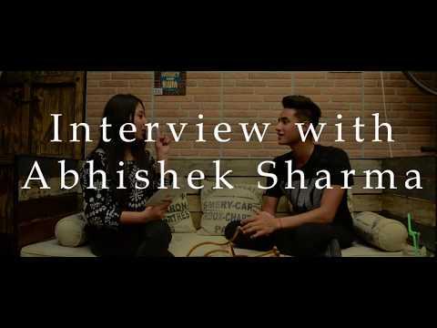 The Perfect Sharma Ji Ka Beta I Abhishek Sharma I Indian U-19 Cricketer I DilliHaiDhadkega I